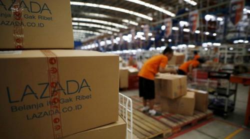 Alibaba verse 2 milliards de dollars supplémentaires dans Lazada