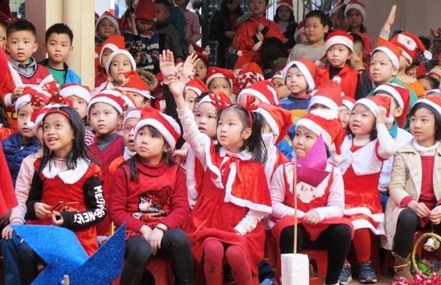 BM: les écoles au Vietnam réalisent des progrès significatifs
