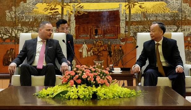 Hanoi cherche à coopérer dans le tourisme avec une région slovaque
