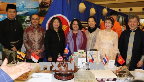 Le Vietnam au Salon voyages et vacances d'Ottawa 2018