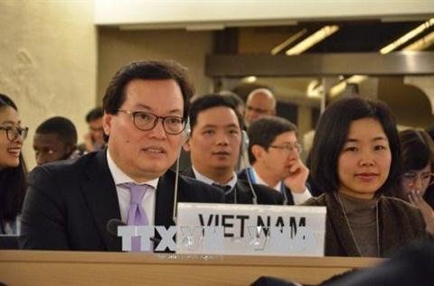 Clôture de la 37e session du Conseil des droits de l'homme de l'ONU