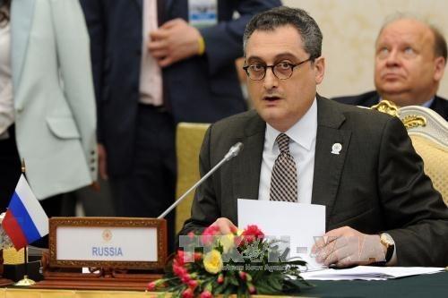 Russie-ASEAN: reclasser leur relation en partenariat stratégique