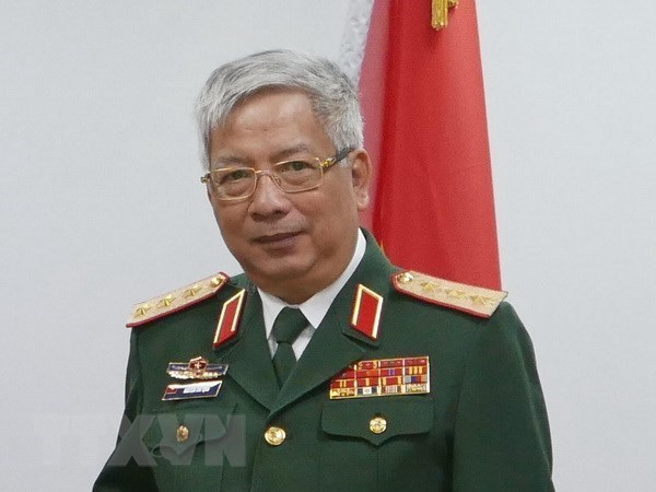 Vietnam et France discutent du renforcement de leur coopération dans la défense