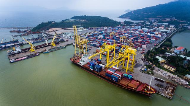 Ho Chi Minh-Ville veut développer ses services logistiques
