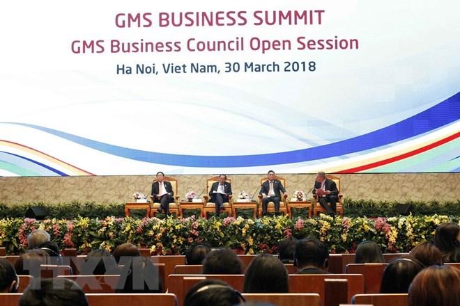 De nombreuses questions traitées lors de la session ouverte du Conseil d'affaires de la GMS