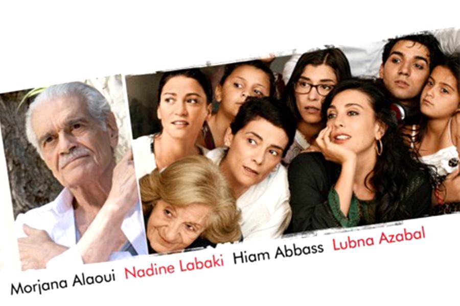 Présentation de la culture marocaine à travers le cinéma