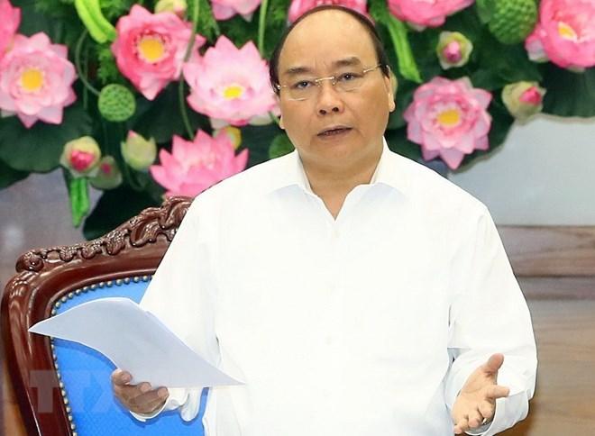 Le Premier ministre ordonne une bonne préparation pour les sommets du GMS et du CLV