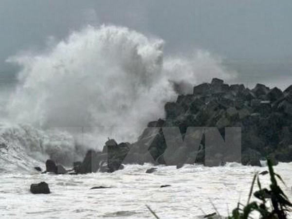 Le PNUD et le Japon aident les écoliers du Vietnam à mieux faire face aux catastrophes naturelles