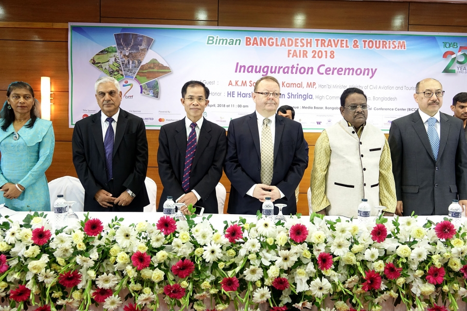 Le tourisme vietnamien séduit les Bangladais