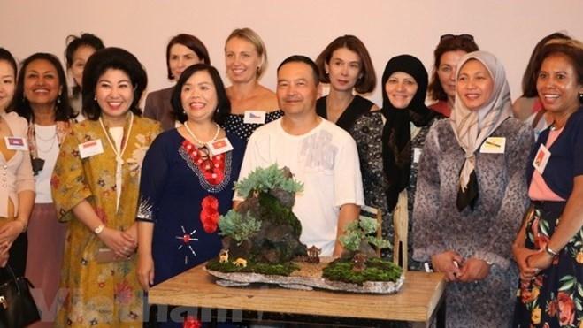 Promotion de la culture vietnamienne en Australie