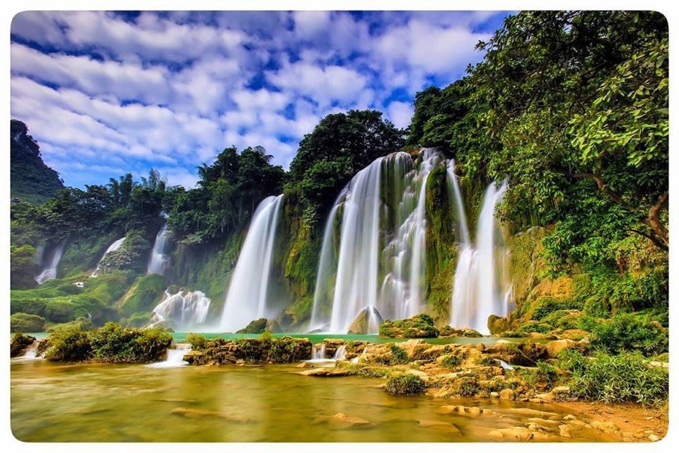 Vietnam et France coopèrent dans la préservation de géo-parc mondial