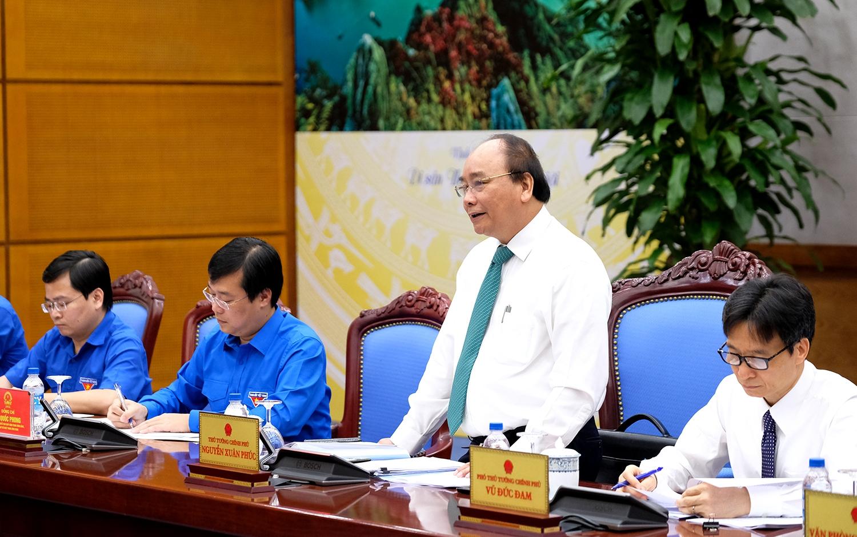 Le PM encourage les jeunes à promouvoir la start-up et les recherches scientifiques
