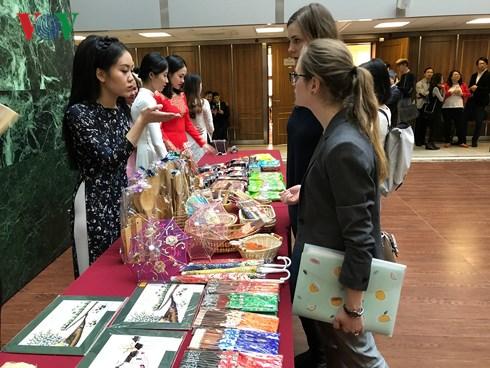 Moscou: une Journée vietnamienne à l'Institut des relations internationales