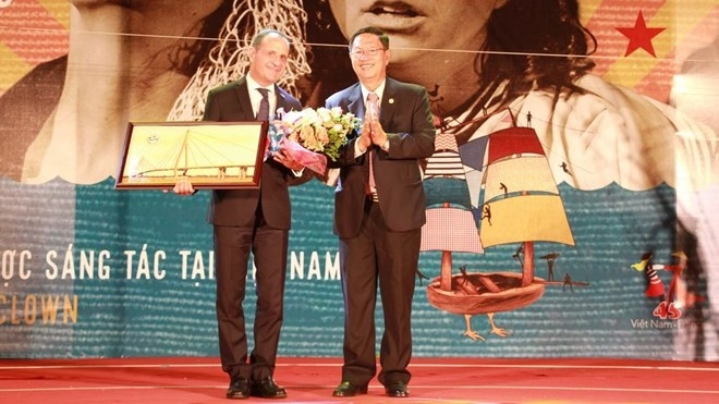 De nombreuses activités lors de la Semaine de la culture et de l'amitié Vietnam – France