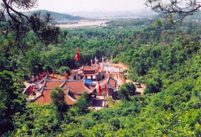 Lancement d'un concours d'écriture sur le tourisme de Hai Duong