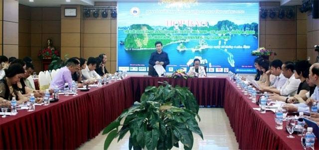 Quang Ninh: la cérémonie d'ouverture de l'Année nationale du tourisme 2018 prévue pour le 28 avril