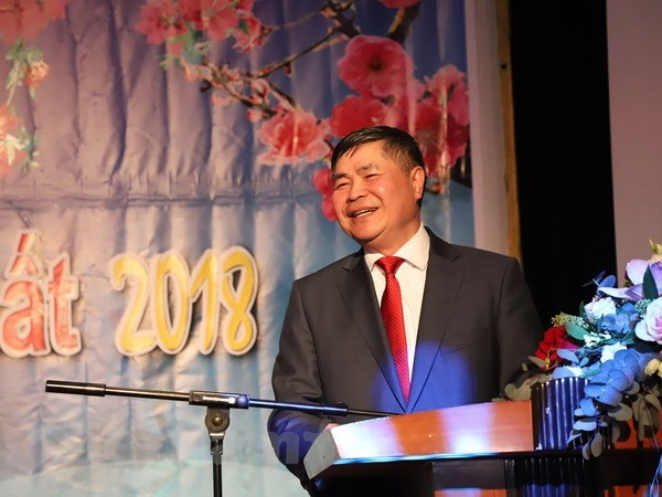 Bientôt une Association des Vietnamiens en Allemagne