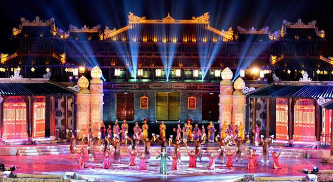 De nombreux nouveaux programmes attrayants attendus au Festival de Hue 2018