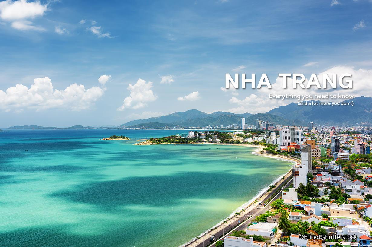 The Star : Nha Trang, une perle du Vietnam qui mérite le détour