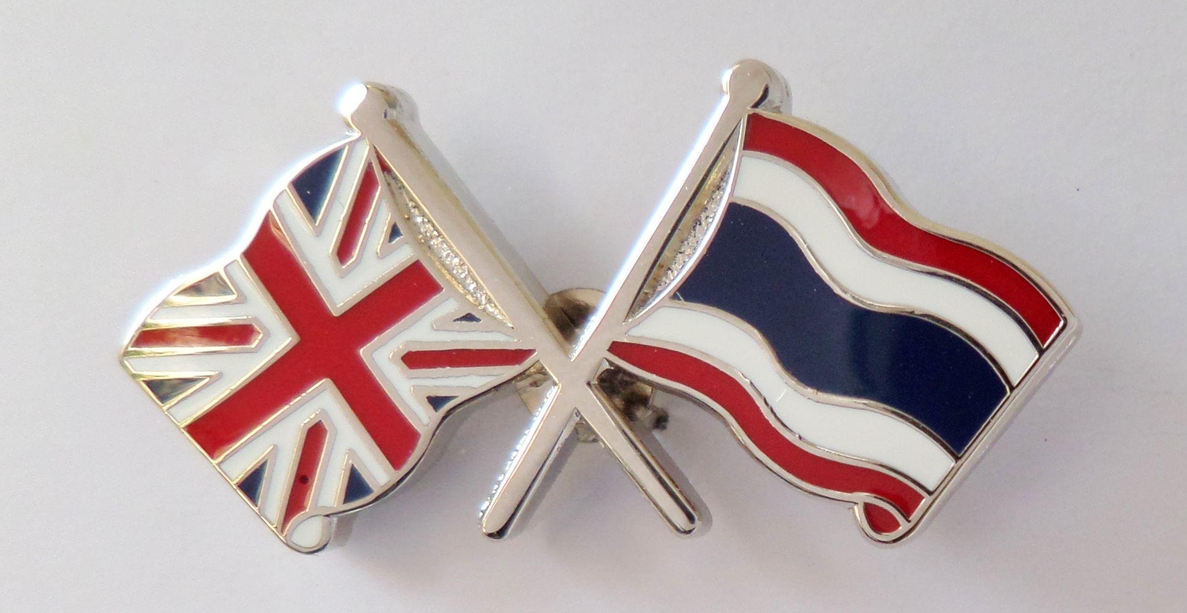 La Thaïlande et le Royaume-Uni promeuvent leur coopération commerciale bilatérale