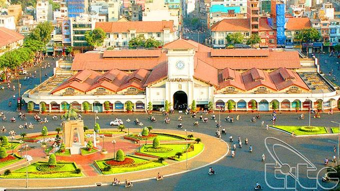 14e  Fête du tourisme 2018 à Hô Chi Minh-Ville