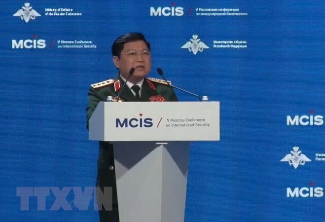 Le Vietnam souligne l