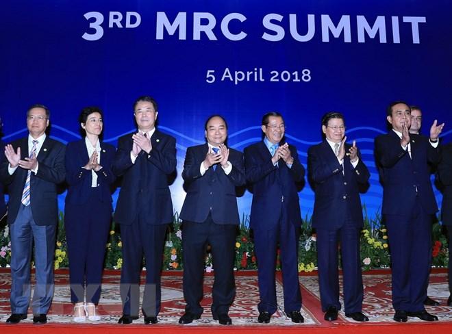 La présence du PM au sommet confirme l