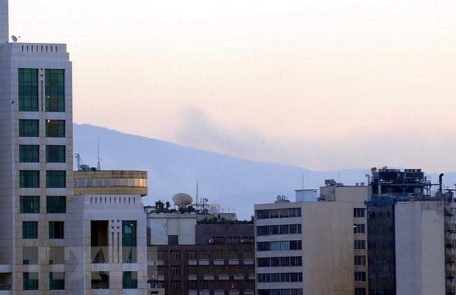 Le ministère des Affaires étrangères déconseille les voyages en Syrie