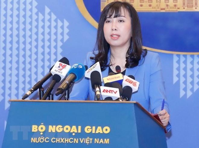 Le Vietnam affirme sa politique constante de garantie des droits de l