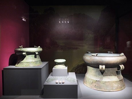Bientôt une exposition de trésors archéologiques vietnamiens à Hanoi