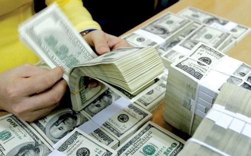 Plus de 1,1 milliard de dollars de devises transférées à HCM-V au 1er trimestre