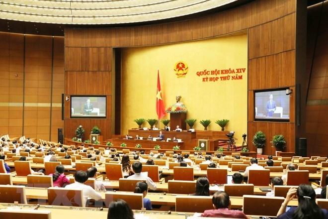 Les députés discutent des plans socio-économique et budgétaire