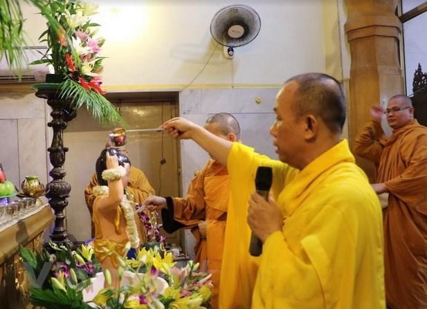 La diaspora vietnamienne en Inde fête l