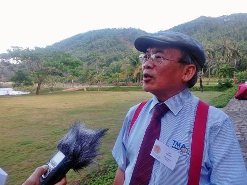 Un parc technologique  de 10 millions de dollars prévu à Binh Dinh