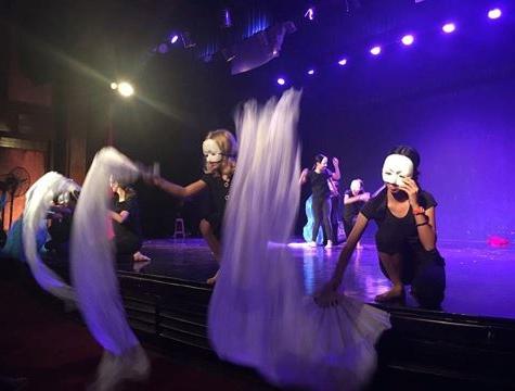 23 groupes de théâtres vietnamiens et français participent à la Fête du cinéma du printemps APS 2018