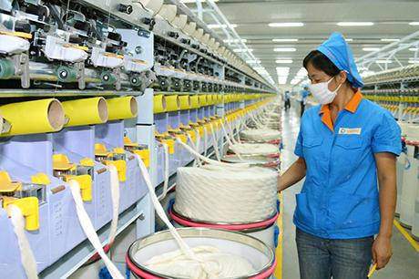 Fibres textiles: 3,9 milliards de dollars d'exportation attendus en 2018