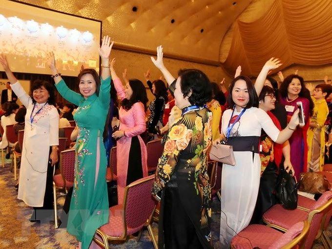 Taux de femmes entrepreneurs: le Vietnam au 6e rang mondial
