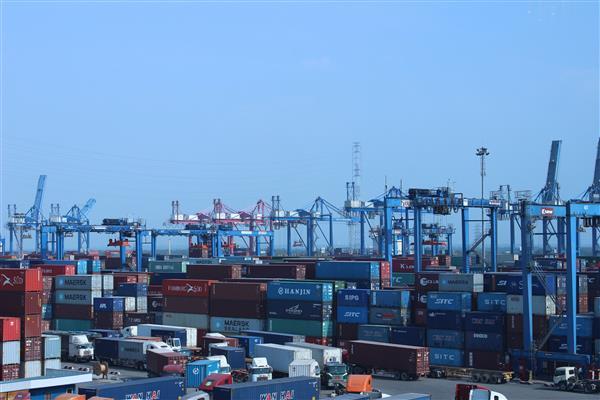 HCM-Ville: les exportations s'établissent à près de 12 milliards de dollars en 4 mois
