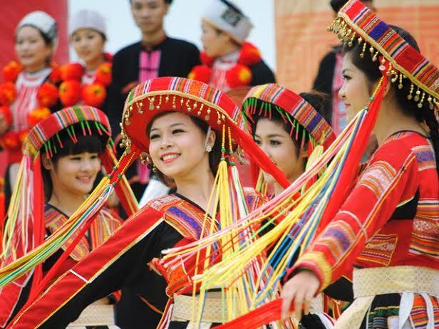 Bientôt la Semaine du tourisme et de la culture de Lao Cai