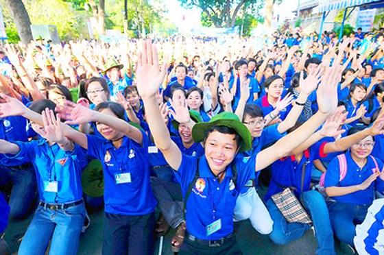 La campagne de bénévolat des jeunes de l'été 2018 se focalisera sur les districts les plus démunis