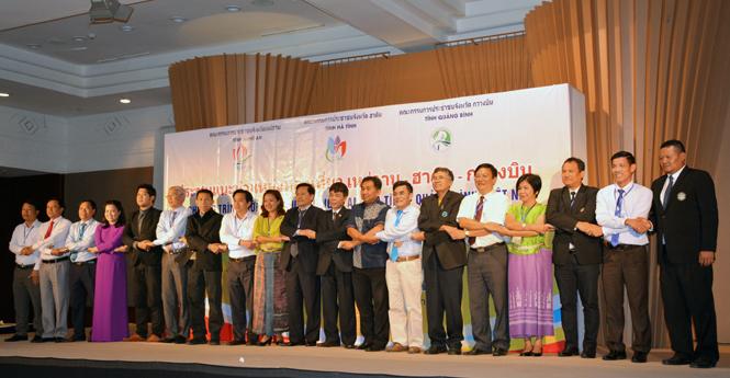 Les provinces centrales présentent leurs potentiels touristiques en Thaïlande