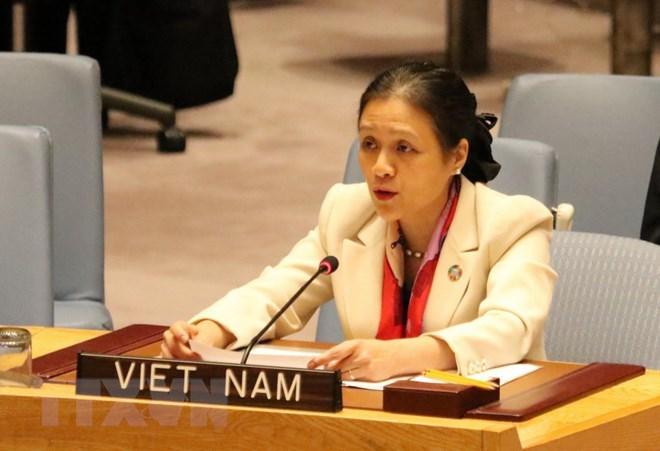 Le Vietnam condamne la violence et les abus visant les civils