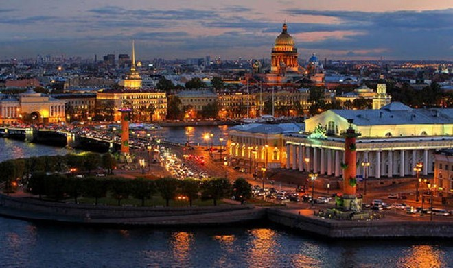 Le Vietnam au 22e Forum économique international de Saint-Pétersbourg
