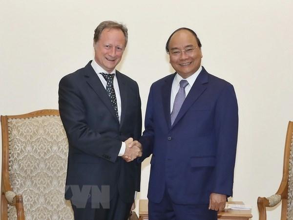 Le Vietnam prend en haute considération la coopération avec l