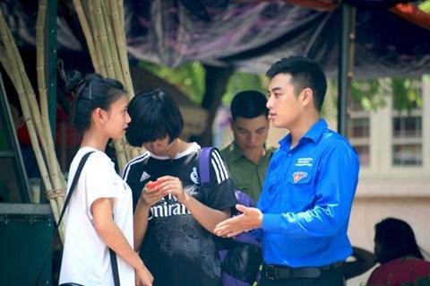 Plus de 85.000 volontaires mobilisés pour l'examen de fin d'études secondaires