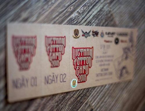 Bientôt la plus grande exposition sur le tatouage du Vietnam