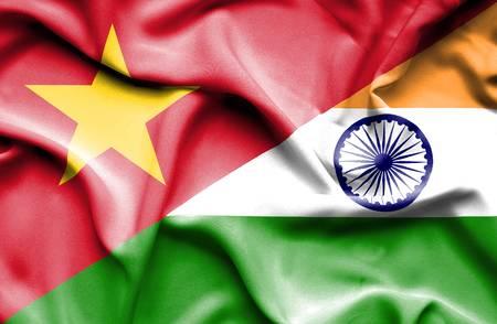De belles perspectives d'investissement entre le Vietnam et l'Inde