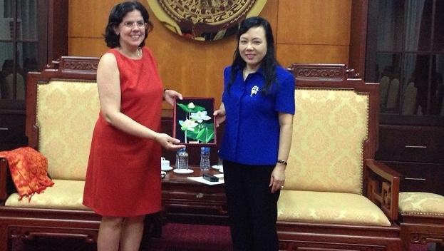 Cuba souhaite renforcer sa coopération avec le Vietnam dans la santé