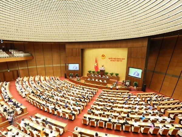 AN: débat sur la prévention et la lutte contre la corruption