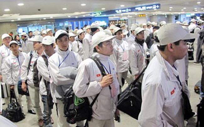 60.000 travailleurs vietnamiens envoyés à l'étranger en 6 mois